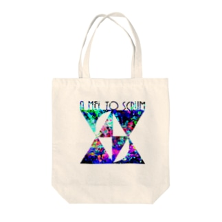 AMTS Tote bags