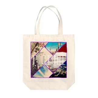 picture Tote bags