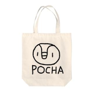 クールッチャマ Tote bags
