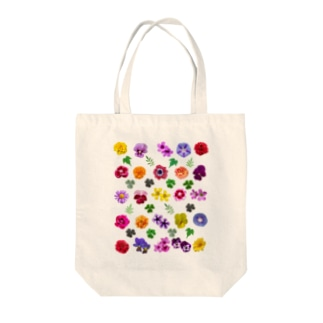 Flower いろいろ♪ Tote bags