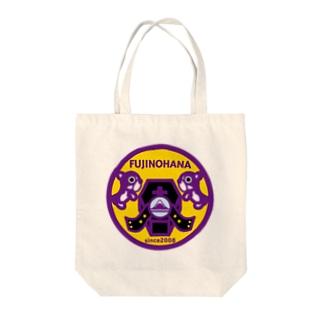 パ紋No.2736 FUJINOHANA Tote bags