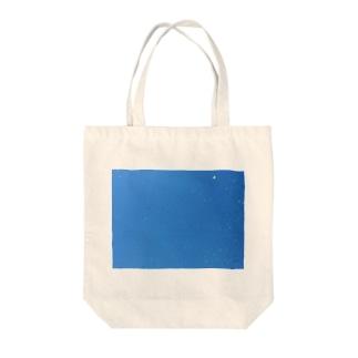 紙吹雪 Tote bags