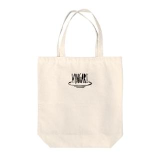 銭湯&温泉大好き「YUAGARI」 Tote bags