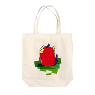 はなとり Tote bags
