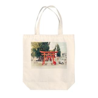 宵宮トート [YOMIYA tote bag] Tote bags
