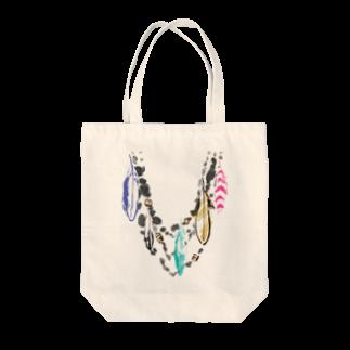 FJI-KAORUのオシャレにおめかし♪ Tote bags