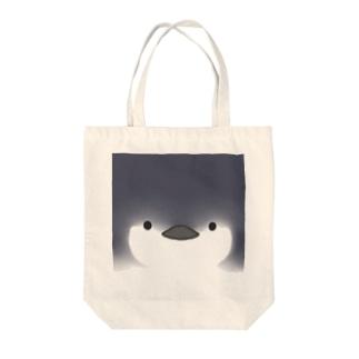 べいびーフェアリーペンギンとーと Tote bags