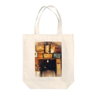 出世宮トート [SYUSSE tote bag] Tote bags