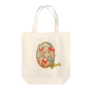 candy Tote bags