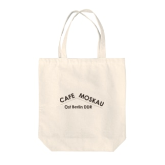モスクワカフェ Tote bags