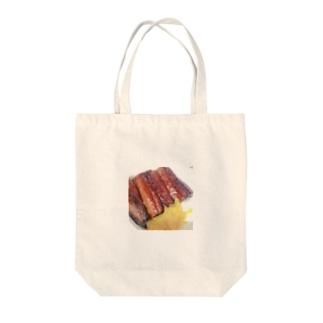 夏、乗り切りアイテム Tote bags