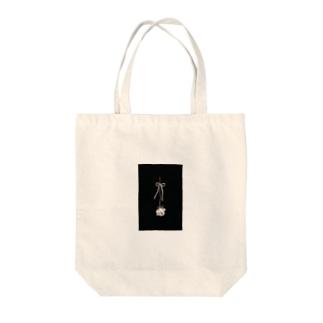 吊るし薔薇 Tote Bag