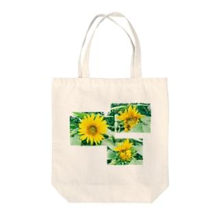 夏がきた! #3 Tote bags