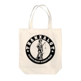 ALWAYS WEAR Tote bags