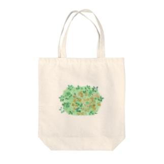 私の好きなバラ Tote bags
