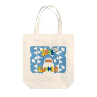 SAMEづくし_SUMMER Tote bags