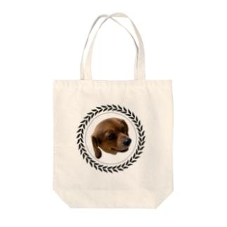 SIMPLE is BEST Tote bags