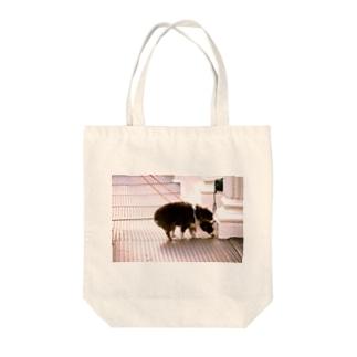 Love. Tote bags