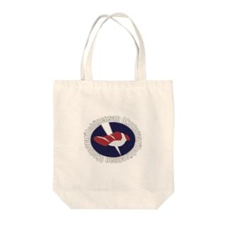 ✨Abemasa goods✨のいちげんさんおことわり Tote bags