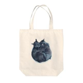 ちまきの幸せの塊 Tote bags