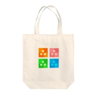 POME-POME-LAND-CL Tote bags