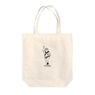 Awadance2 阿波おどりトートバッグ2 Tote bags