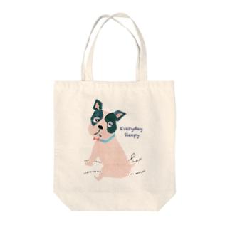 フレブル Tote Bag