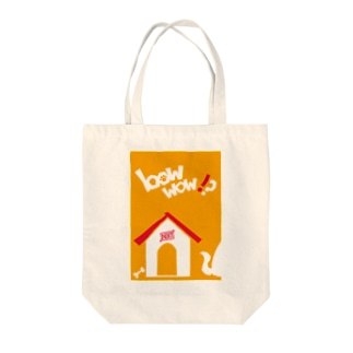 bow wow!? Tote bags