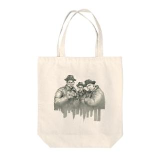 らんDMC   Tote bags