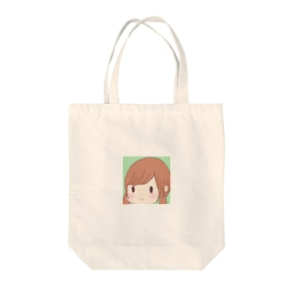 mちゃんトート Tote bags