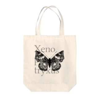 Xenophanes tryxus Tote bags