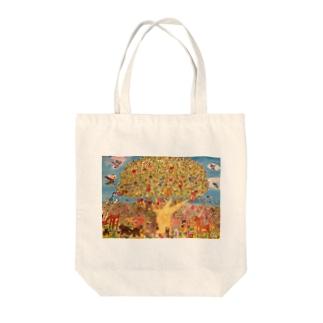 一本の木 Tote Bag
