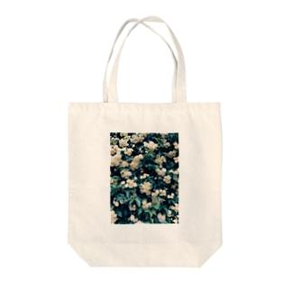 モッコウバラ Tote bags