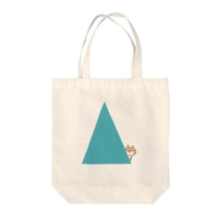 ▲柴 Tote bags