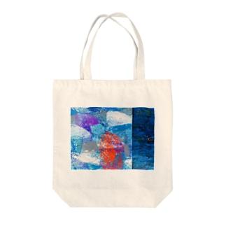 オセンチ除草剤 Tote bags
