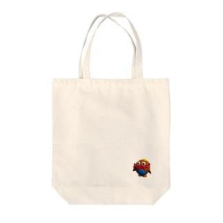 アラモンバッグ Tote bags