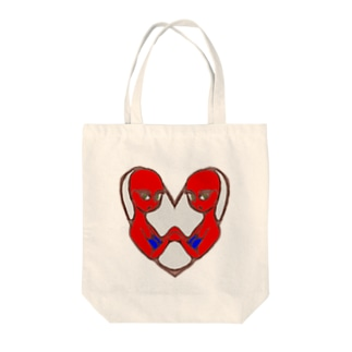HANDS Tote bags