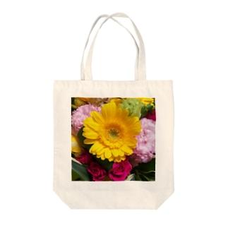 はなたば(春先) Tote bags