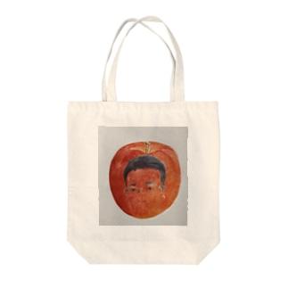 和崎りんごちゃん Tote bags