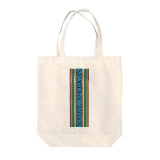 NATIVE AMERICAN  Tote bags