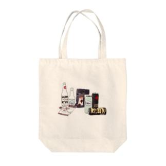 フィンランドのライトな酒 Tote bags