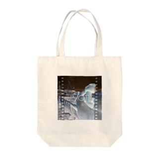 【JIMOTY 】 Tote bags