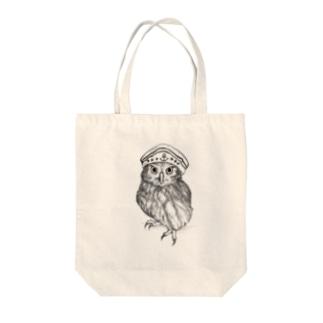 水兵な葵ちゃん Tote bags