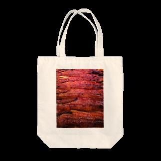 ioritokoroの土用の丑の日は鰻 Tote bags