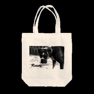 ちいうこみとけたのRandy Tote bags