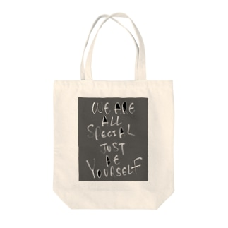 We are all special Tote bags