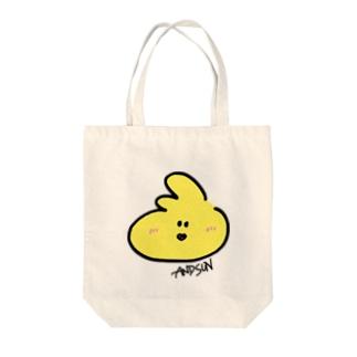 ANDSUN Tote bags