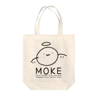 もけトート Tote bags