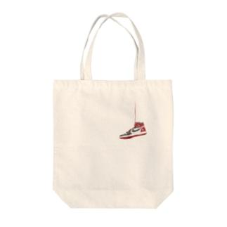 ルーキーズシューズ Tote bags