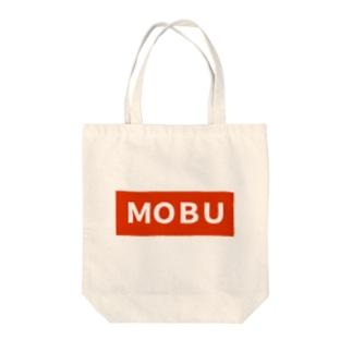 モブ トートバッグ